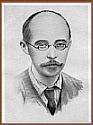 Friedman Aleksandr (1888-1925), mathematician,geophysicist