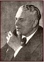 Kachalov Nikolay (1883-1961), corresponding member of Spb. Academy of Sciences